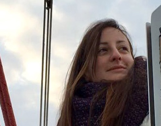Alice Oprandi